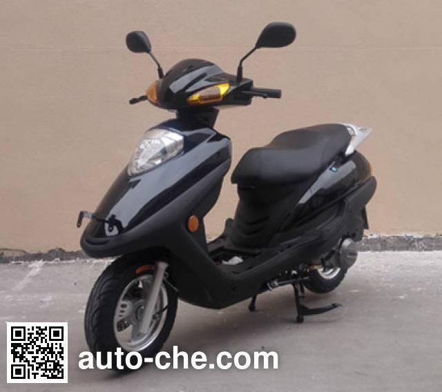 Wangya Moto scooter WY125T-12S
