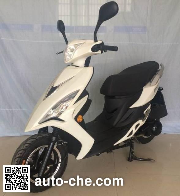 Wangye scooter WY125T-152
