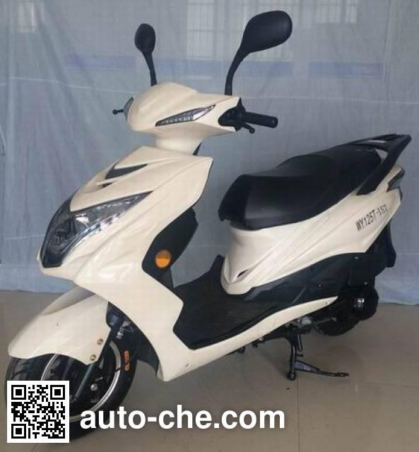 Wangye scooter WY125T-157