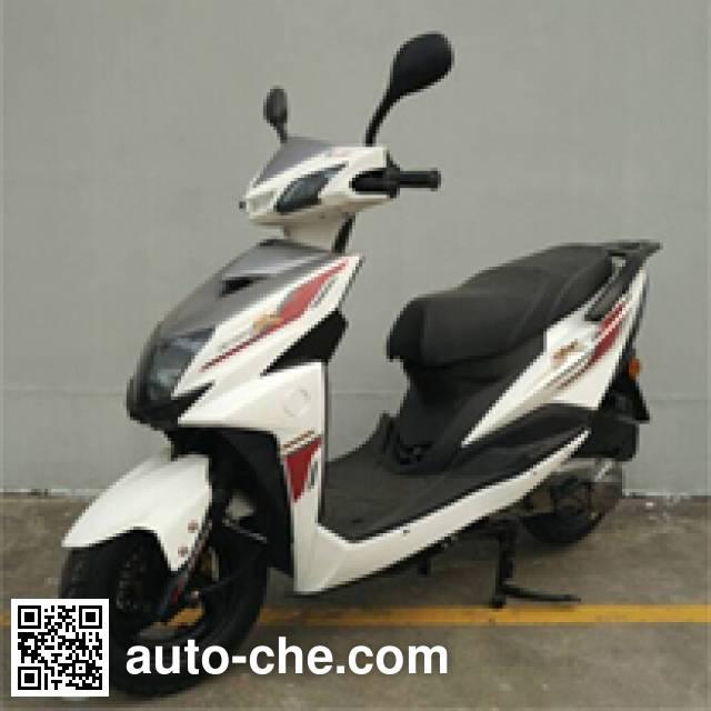 Wangya Moto scooter WY125T-15S
