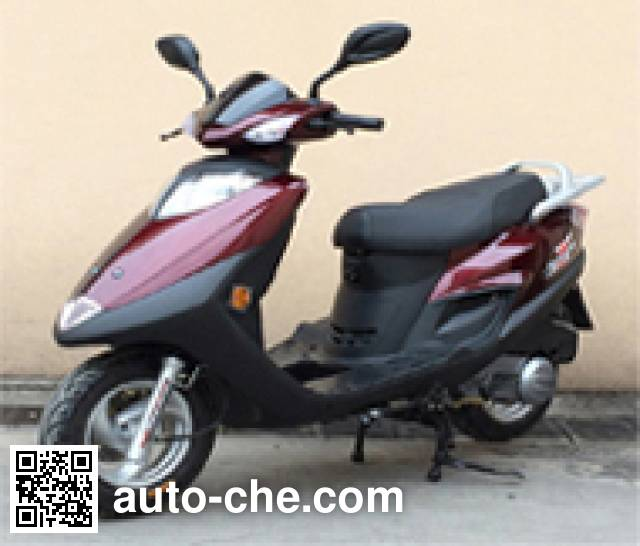 Wangya Moto scooter WY125T-17S