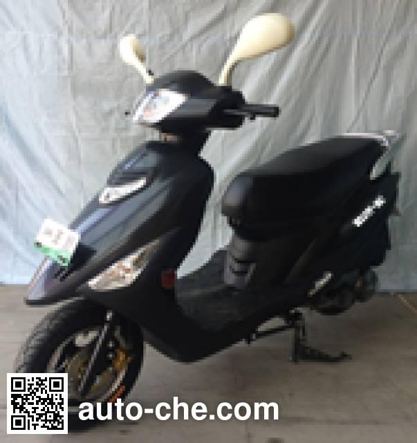 Wangye scooter WY125T-56C