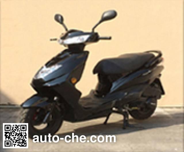 Wangya Moto scooter WY125T-6S