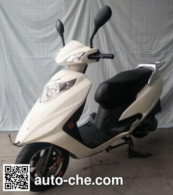 Wangye scooter WY125T-82