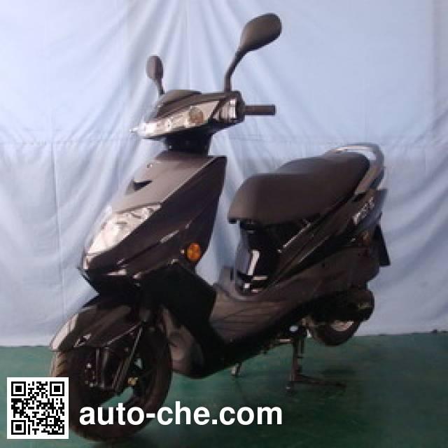 Wangye scooter WY125T-8C