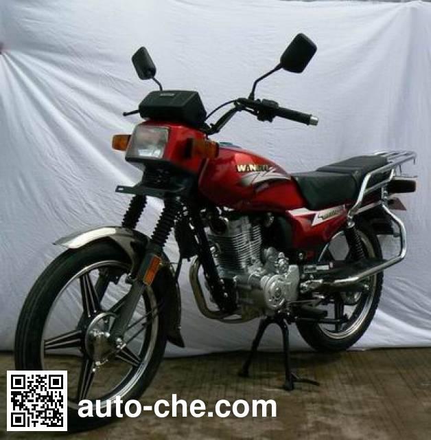 Wangye motorcycle WY150-5C