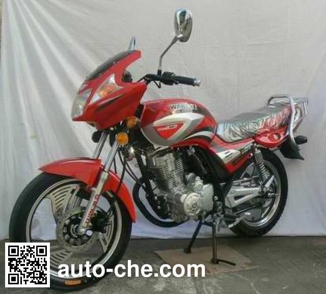 Wangye motorcycle WY150-6C