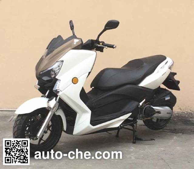 Wangya Moto scooter WY150T-6S