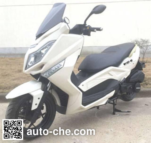 Wangye scooter WY150T-8C