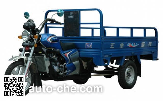Wuyang cargo moto three-wheeler WY200ZH