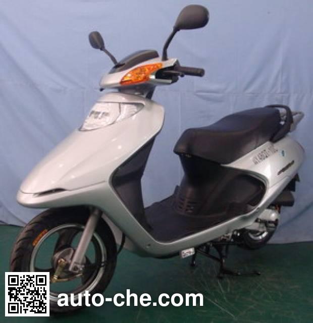 Wangye 50cc scooter WY48QT-10C