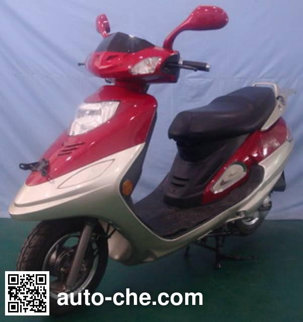 Wangye 50cc scooter WY48QT-16C