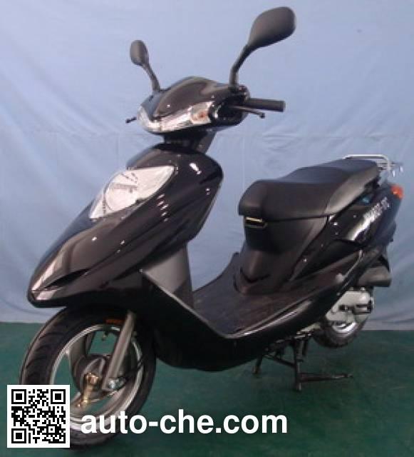 Wangye 50cc scooter WY48QT-17C
