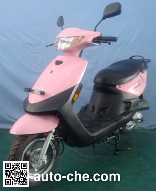 Wangye 50cc scooter WY48QT-25C