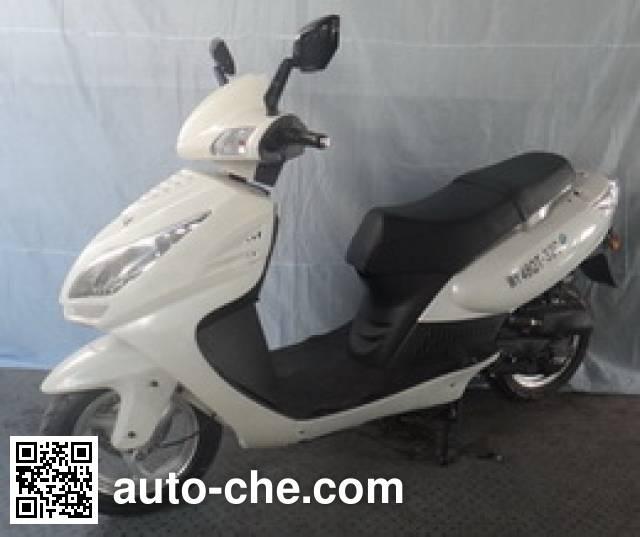 Wangye 50cc scooter WY48QT-32C