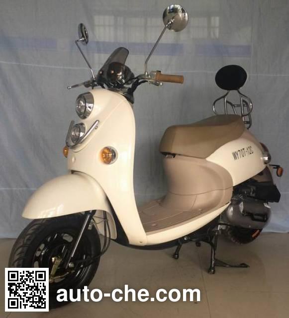 Wangye scooter WY70T-12C