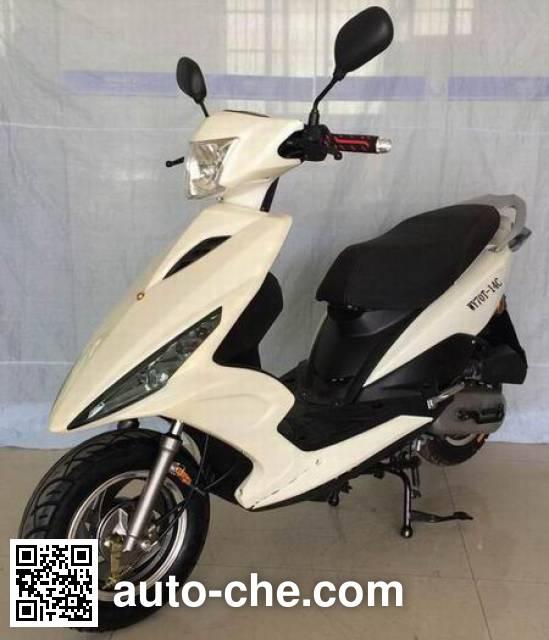 Wangye scooter WY70T-14C