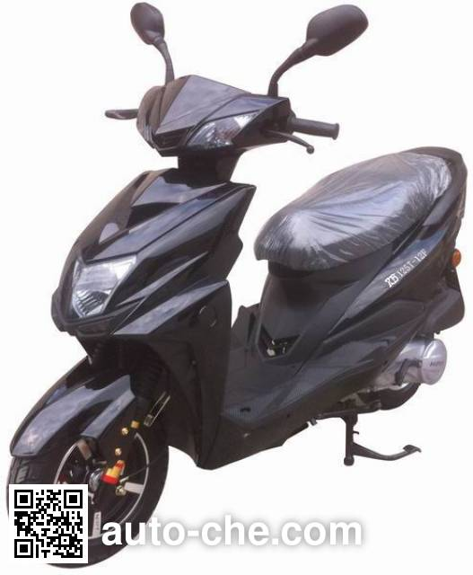 Xinbao scooter XB125T-12F