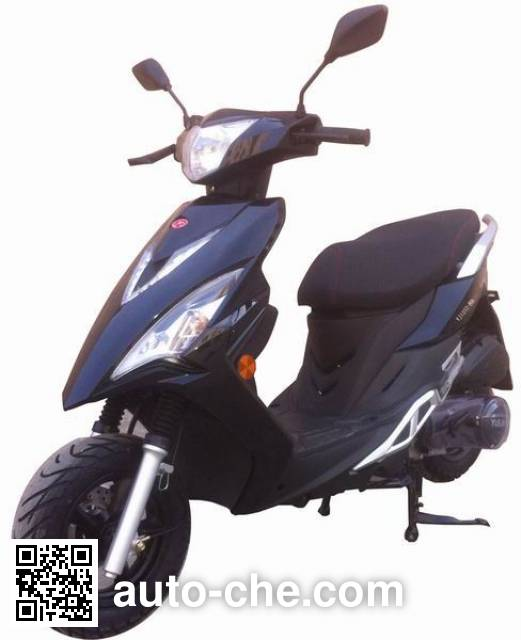 Xinbao scooter XB125T-15F