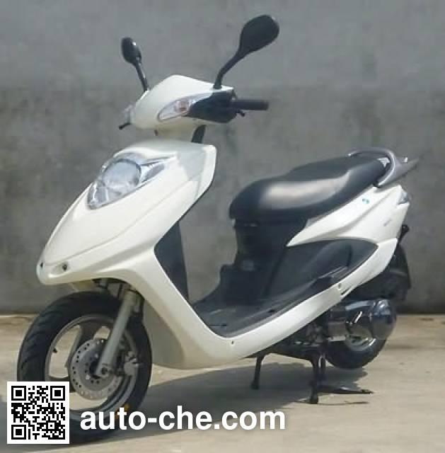 Xinben scooter XB125T-3