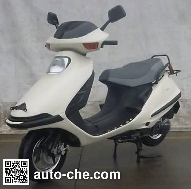 Xinben scooter XB125T-9