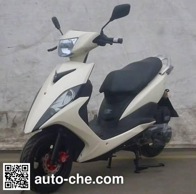 Xinben scooter XB125T-A