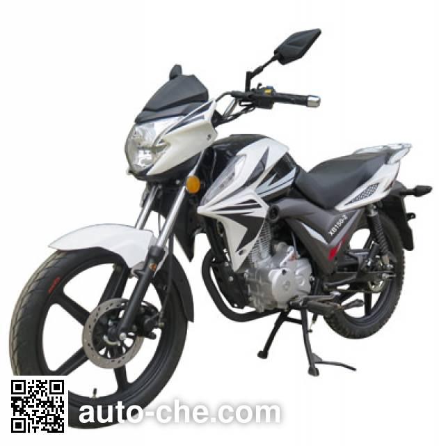 Xinben motorcycle XB150-2