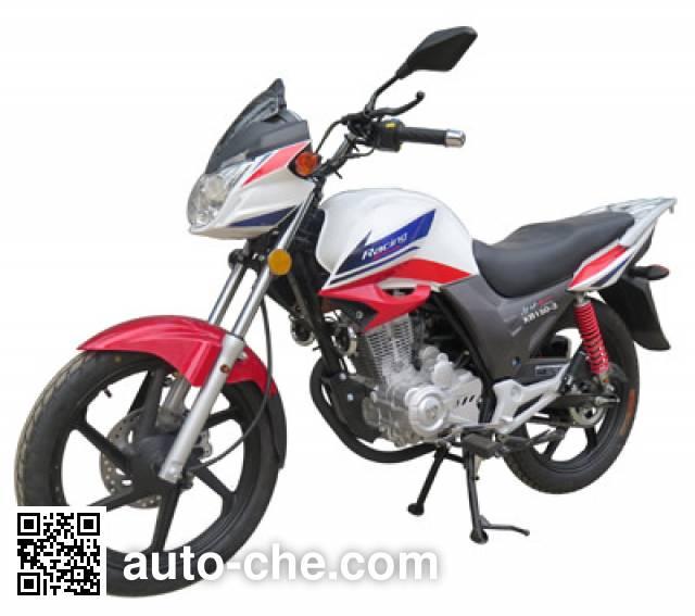 Xinben motorcycle XB150-3