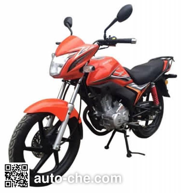 Xinben motorcycle XB150-7