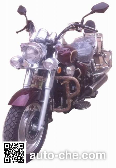 Xinbao motorcycle XB150-7F