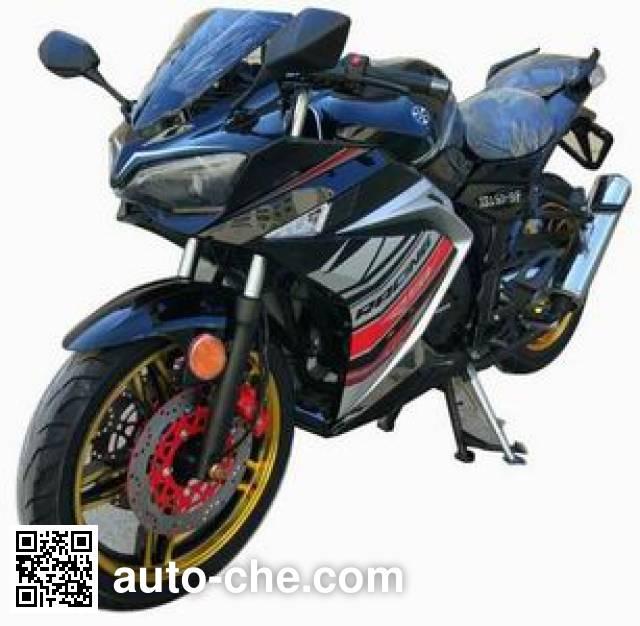 Xinbao motorcycle XB150-9F