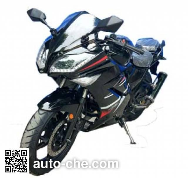 Xundi motorcycle XD150-2B