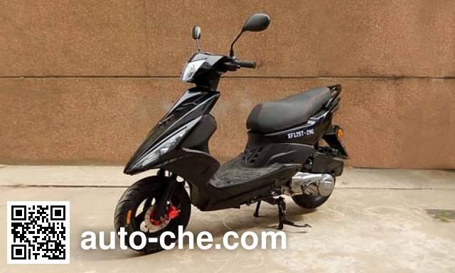 Xianfeng scooter XF125T-29G