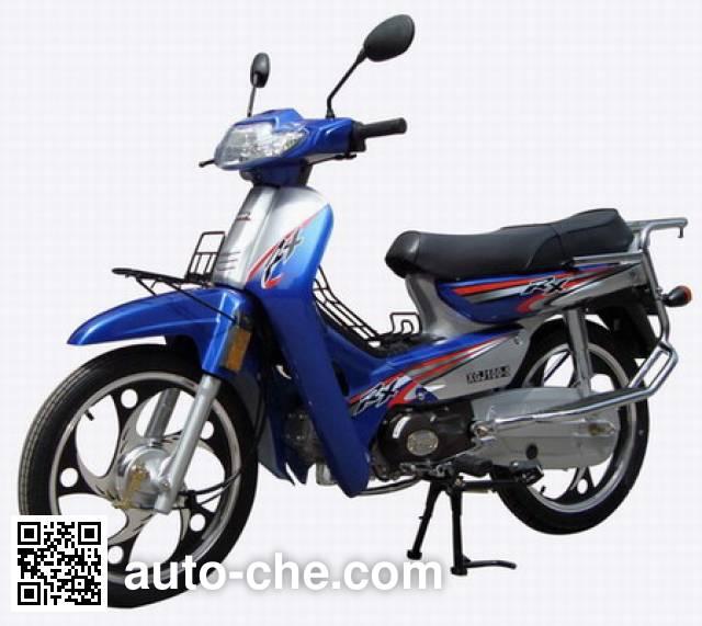 XGJao underbone motorcycle XGJ100-5