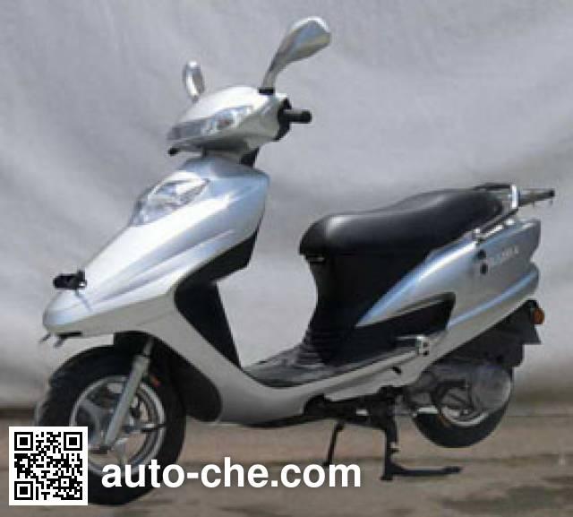 moto scooter xgjao