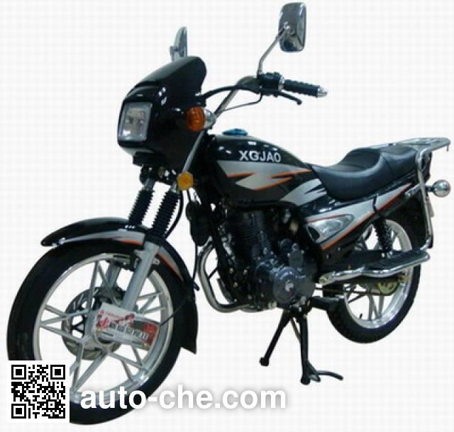 XGJao motorcycle XGJ150-4B