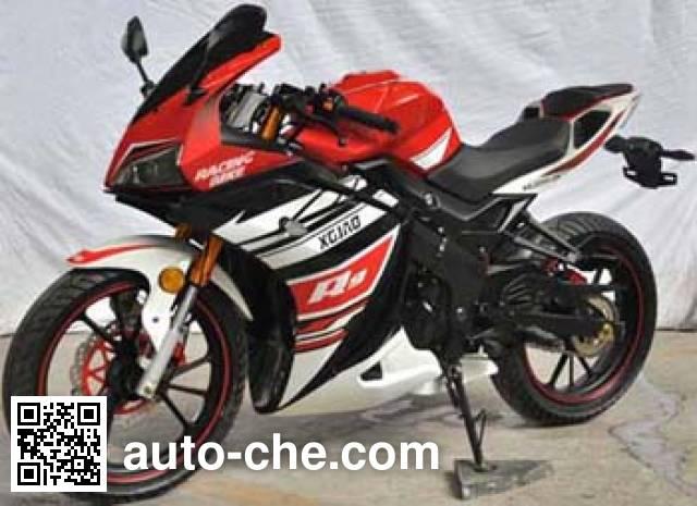 XGJao motorcycle XGJ250-28