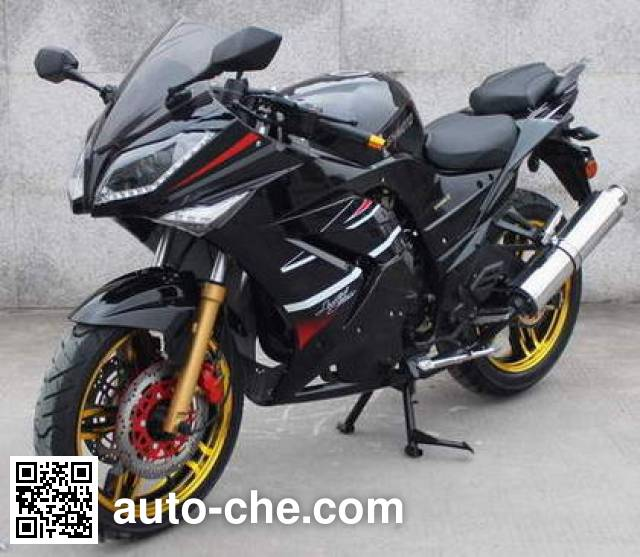 Xinhao motorcycle XH200-2