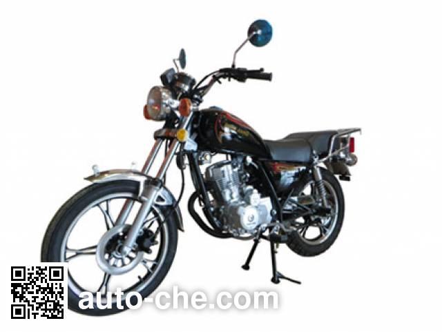Xiangjiang motorcycle XJ125-6C