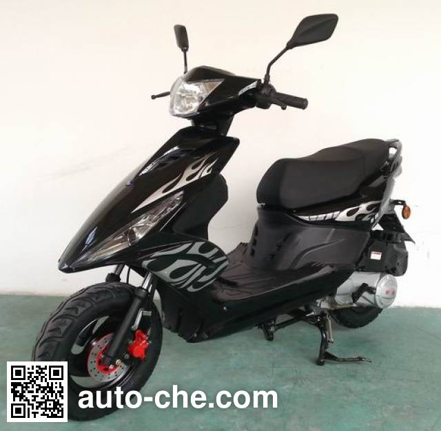 Xinjie scooter XJ125T-15A