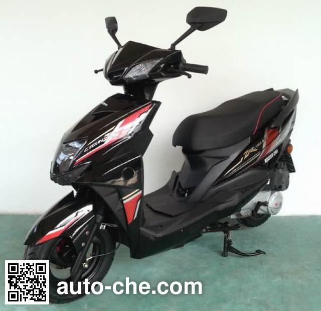 Xinjie scooter XJ125T-20A