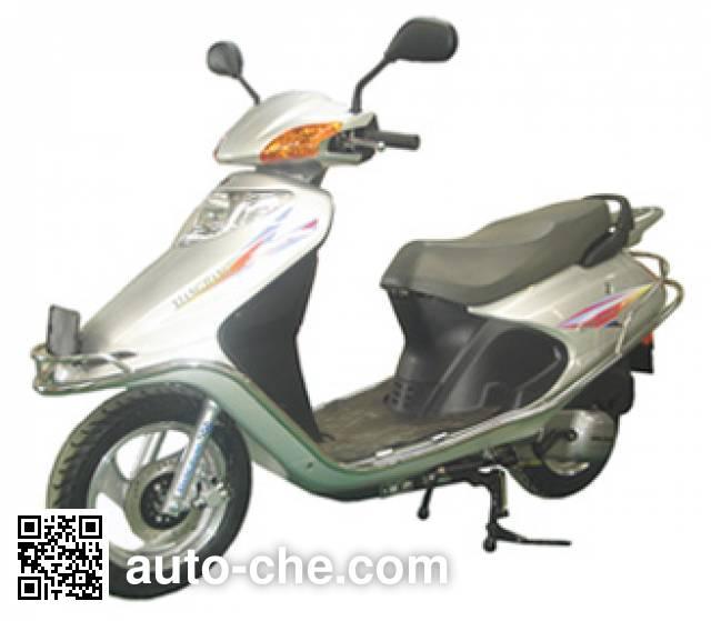 Xiangjiang scooter XJ125T-3A