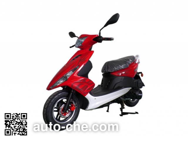 Xiangjiang scooter XJ125T-4A