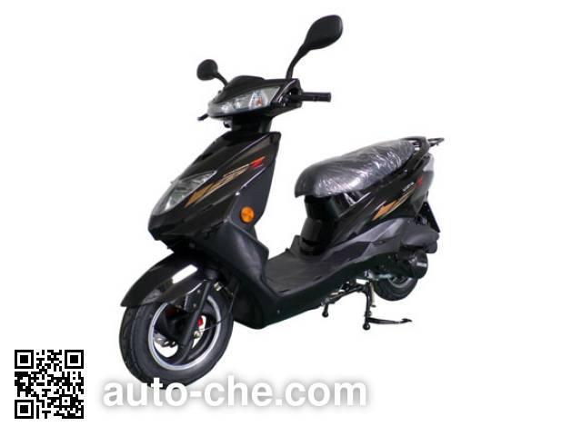 Xiangjiang scooter XJ125T-5A