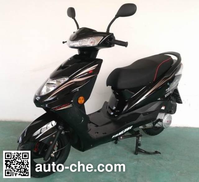 Xinjie scooter XJ125T-8A