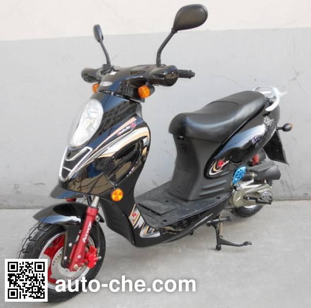 Xinjie 50cc scooter XJ48QT-3A