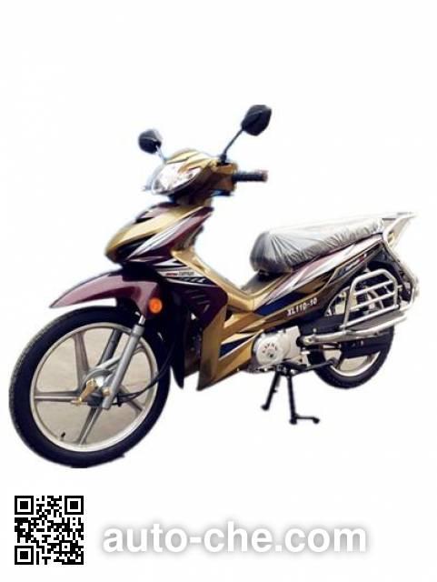 Xunlong underbone motorcycle XL110-10