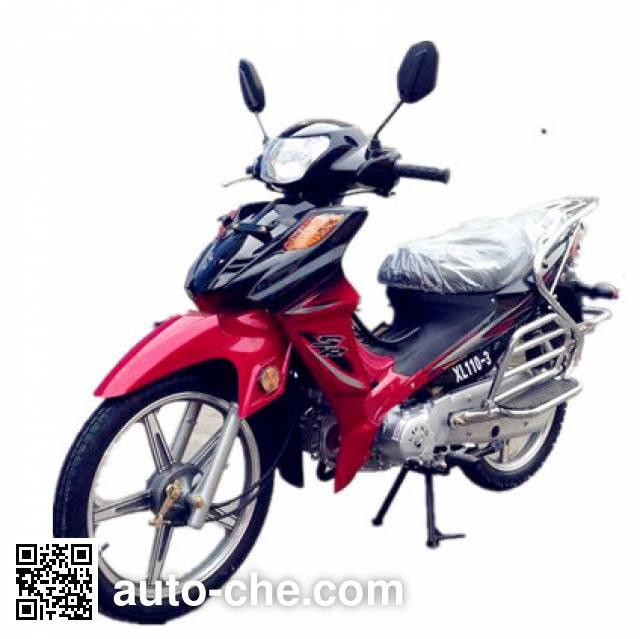Xunlong underbone motorcycle XL110-3