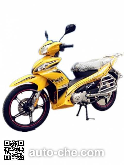 Xunlong underbone motorcycle XL110-8