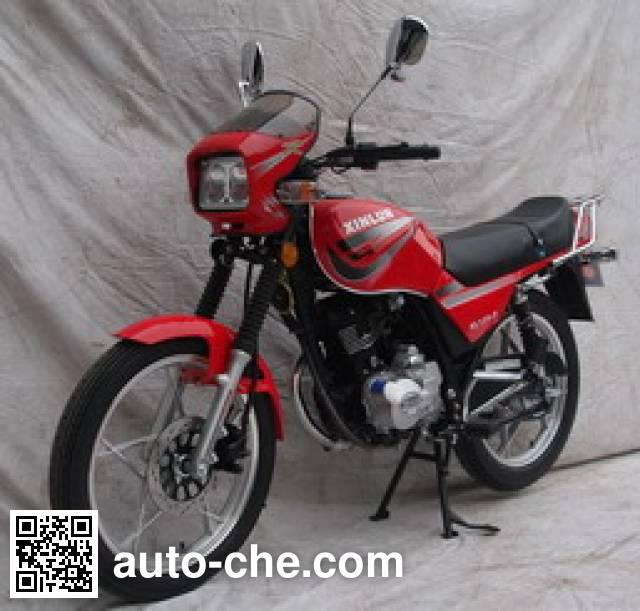 Xinlun motorcycle XL125-D